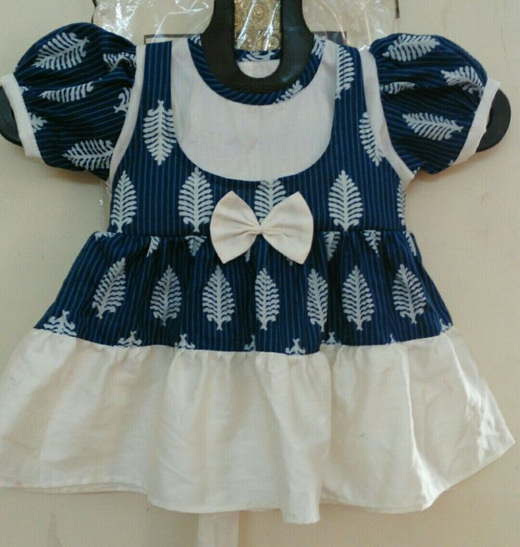 Frocks made at blessings boutique. Contact :seematewatia2112@gmail.com
