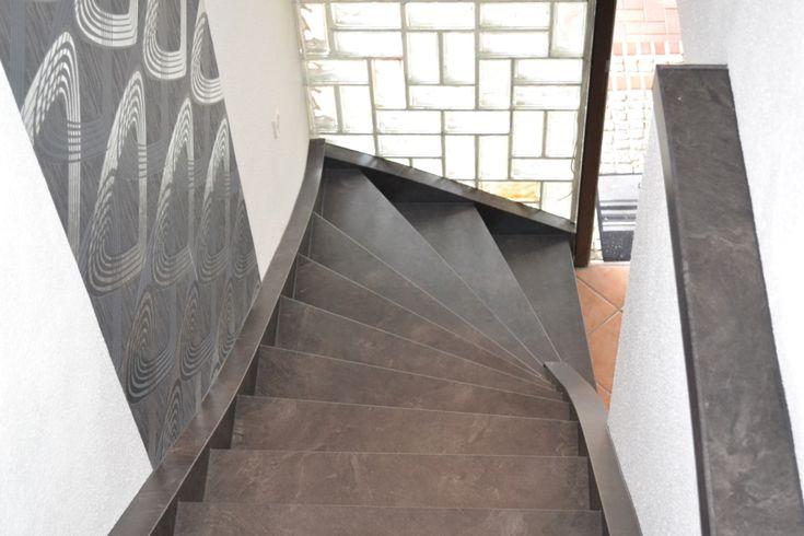 59 best alte treppe neu gestalten images on pinterest staircases. Black Bedroom Furniture Sets. Home Design Ideas