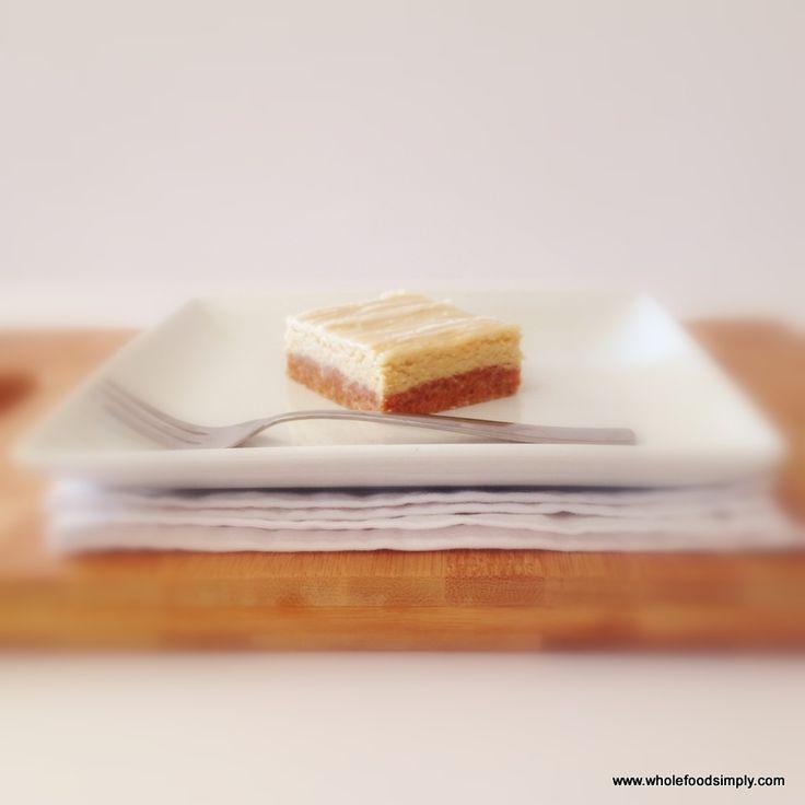 Vanilla Slice - Wholefood Simply