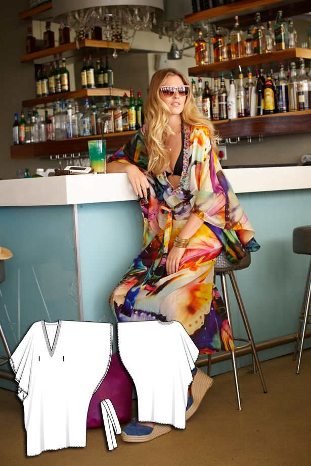 Caftan 07/2010 #112 http://www.burdastyle.com/pattern_store/patterns/caftan-072010--2?utm_source=burdastyle.com&utm_medium=referral&utm_campaign=bs-tta-bl-160704-IslandHoppingCollection112