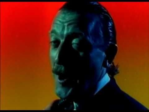 YELLO - Oh Yeah (Official Video) High Quality