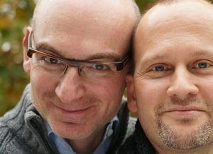 Un site de rencontre destiné au célibataire senior et gay !