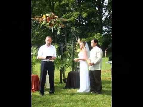 My Beloved - Kari Jobe (Francis and Leah Wedding part 1)