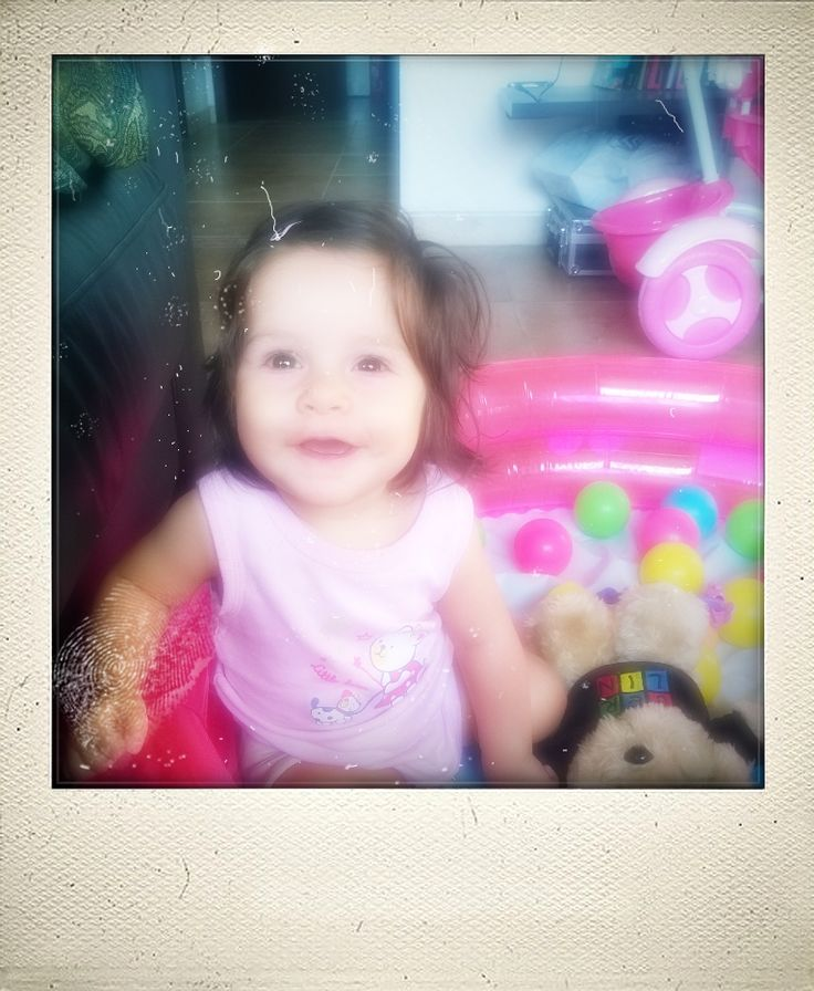 My love Morena...my life❤