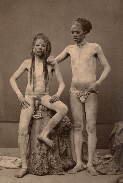 Indian Sadhus c1870