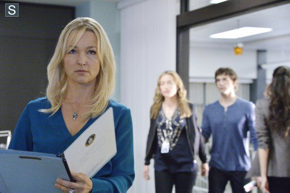 Covert Affairs - Episode 5.06 - Embassy Row - Promotional Photos (6)