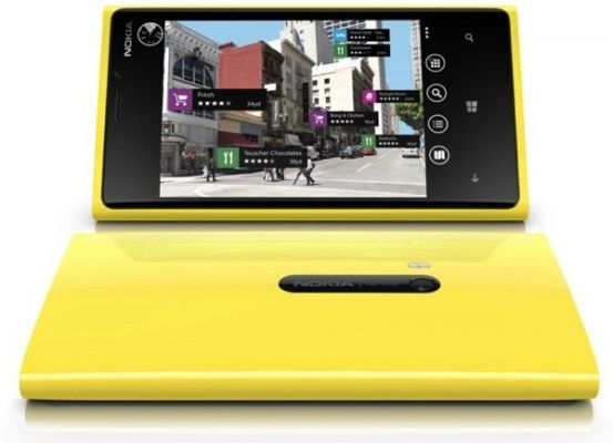 "terkini Ponsel Windows Phone 8 ""Berkeliaran"" November"