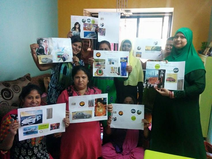 Successfully completed Dream Express training- Geeta gupta By: Priyanka Singh