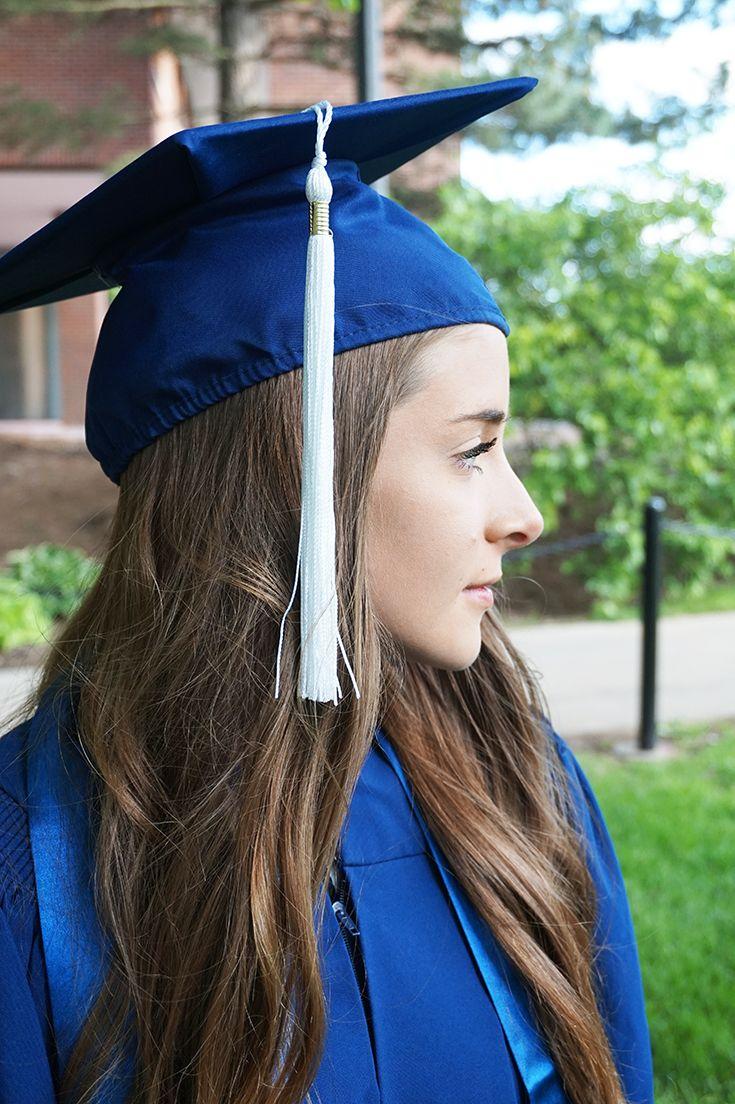 Graduation & Post-Grad Plans - Ali in Bloom