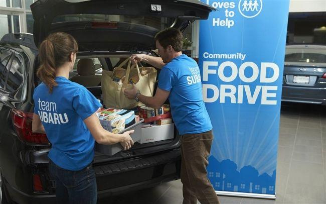Meals On Wheels America and Subaru Launch Online Volunteer Drive | 3BL Media