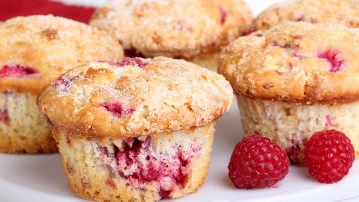 Muffins prêts pour l'école ! Trois recettes, sans noix ni arachides.