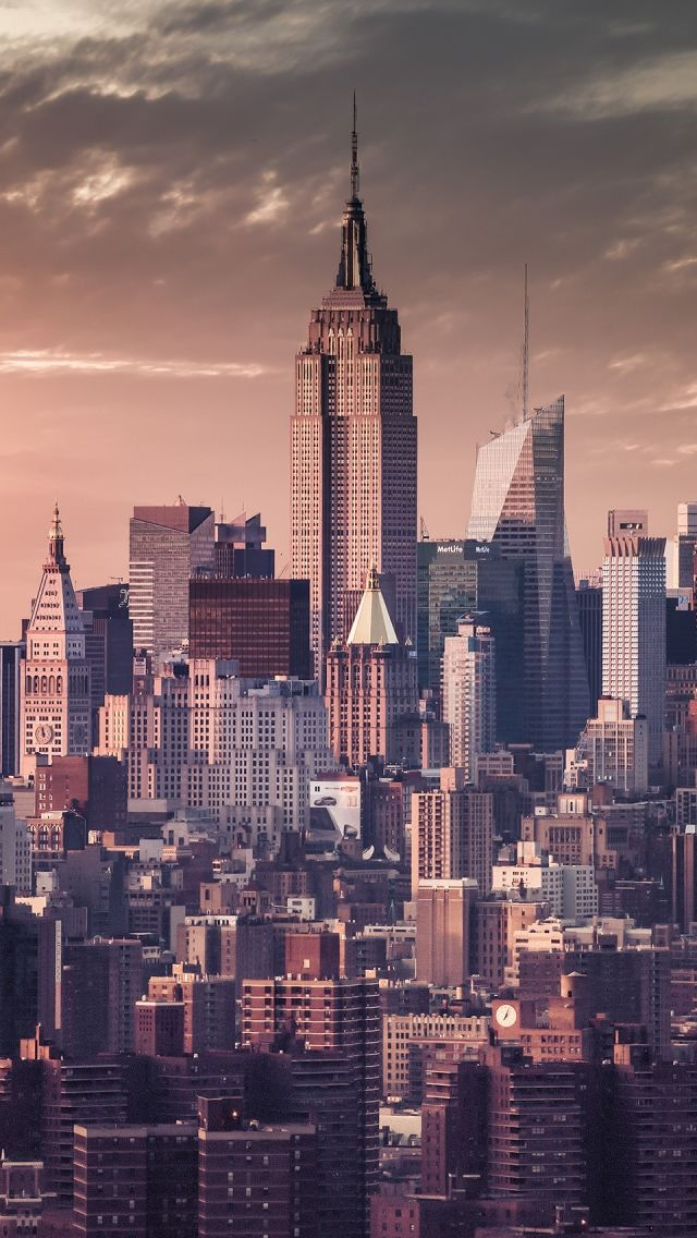 vintage new york images | new york vintage iphone wallpaper tags architecture building new retro ...