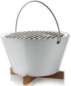 table grill. perfect for a little indoor grilling.: Eva Only, Idea, Evasolo, Outdoor, Solo Table, Products, Design