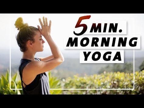 Yoga Flow Anfänger und Mittelstufe | 10 Minuten Entspannung, Dehnung & Kraft – … – Ivonne Schumann