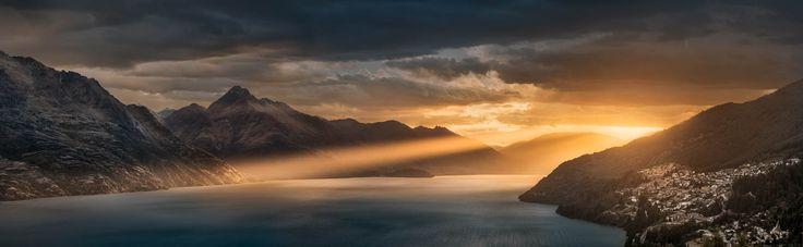New Zealand Landscape Photo Prints - New Zealandscapes
