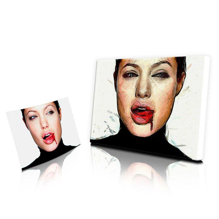 Стилизация «Vogue». Используемая техника Иллюстрации сочетает художественные приемы позднего импрессионизма, японской чернильной техники и современной изобразительной школы.   Портреты данной стилистики исполняются в ярких красках, подчёркивающих цветовой контраст и геометрию лица. Лучший эффект исполнения достигается на фотографии крупного плана.   Данный портрет станет хорошим подарком себе или близким, если Вы житель мегаполиса, ведущий активный и современный образ жизни.