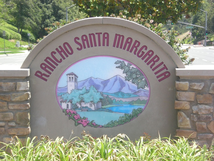 Rancho Santa Margarita is an affluent city in Orange County, California. One of Orange County's youngest cities, Rancho Santa Margarita is a master planned community set upon rolling hills.