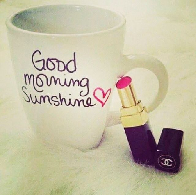 Good Morning Instagram World We Are Here Bright: Good- Morning -tumblr- Quotes