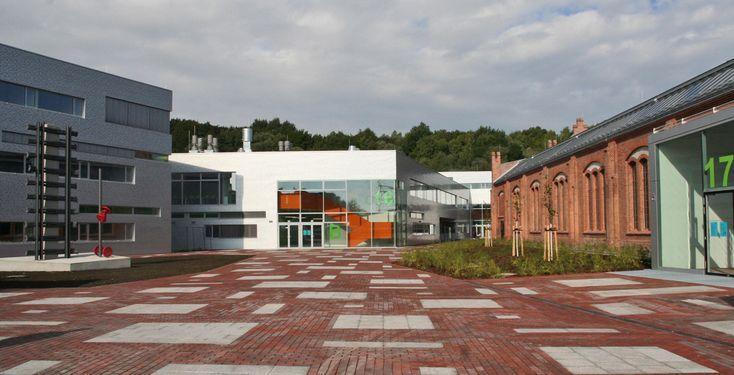Technische Hochschule Wildau  - Wildau - Brandenburg