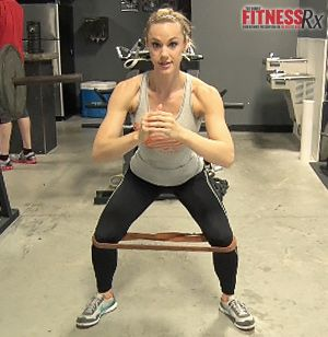 """The Perfect """"Figure 8"""" - Glute Training & Stretching"""