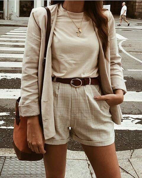 11 Möglichkeiten, beige Kleidung zu tragen, ohne sich in Farbe zu verlieren  #b…
