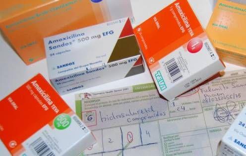 Los Antibióticos son ineficaces en bronquitis y resultan perjudiciales. Así lo demuestra un ensayo clínico llevado a cabo en nueve centros de atención primaria en Catalunya.