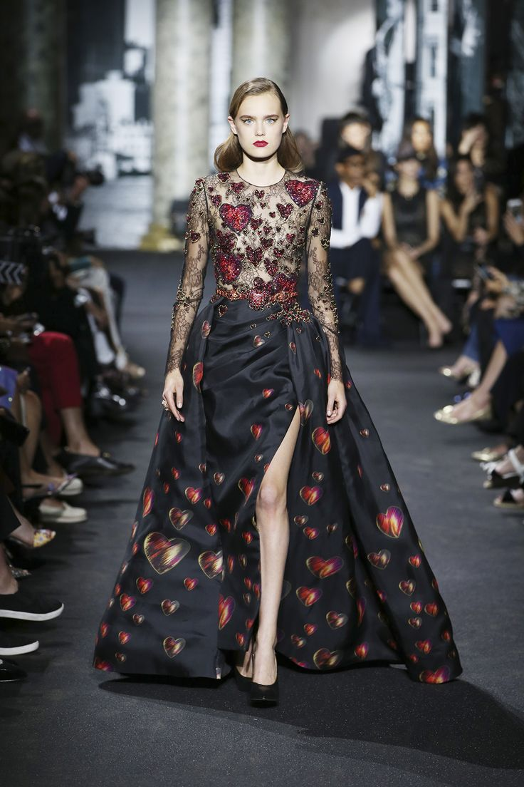 Saab Fashion Designer