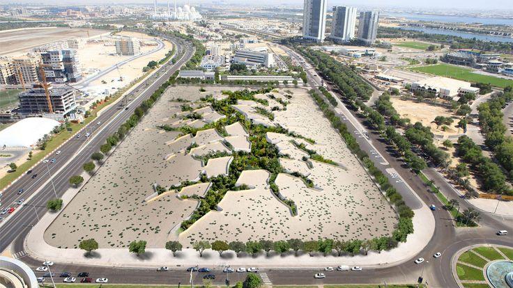 al fayah park abu dhabi model - Google Search ...