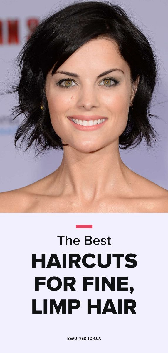 The Best Haircuts For Fine Limp Hair Styles Pinterest And Cuts