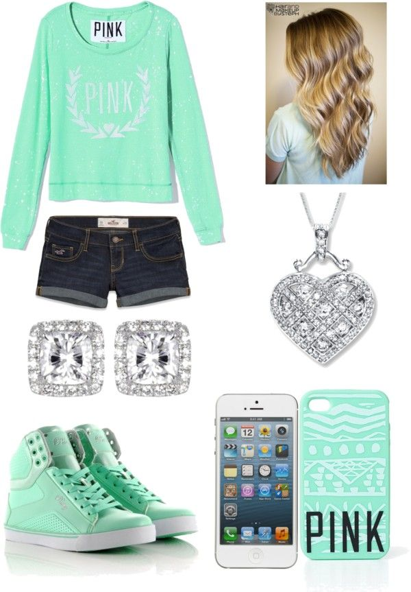 """This Is Me"" by montanaaisgro on Polyvore"