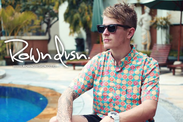 rowndvsn fruit shirt :)