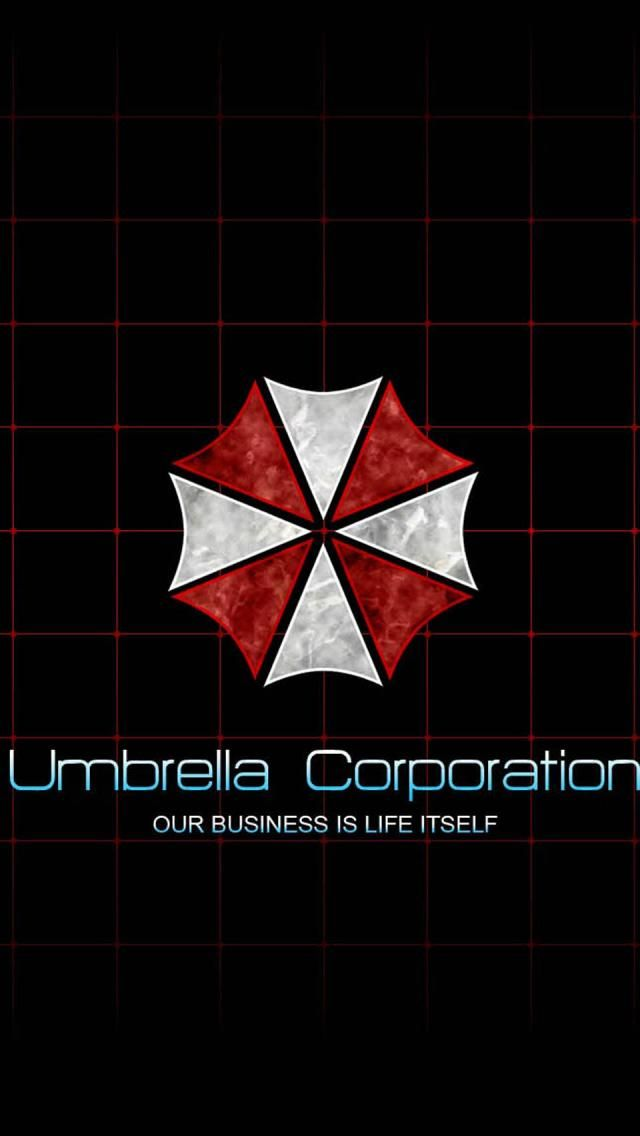 Umbrella Corporation Logo
