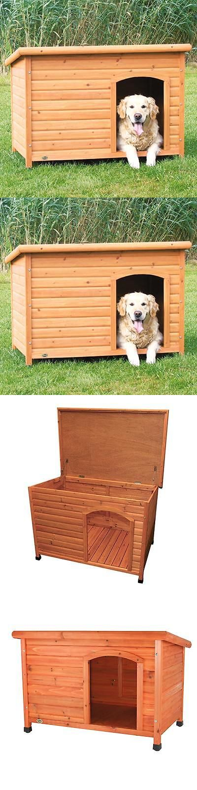 Dog Houses 108884: Trixie Extra Large Dog Club House -> BUY IT NOW ONLY: $163.99 on eBay!