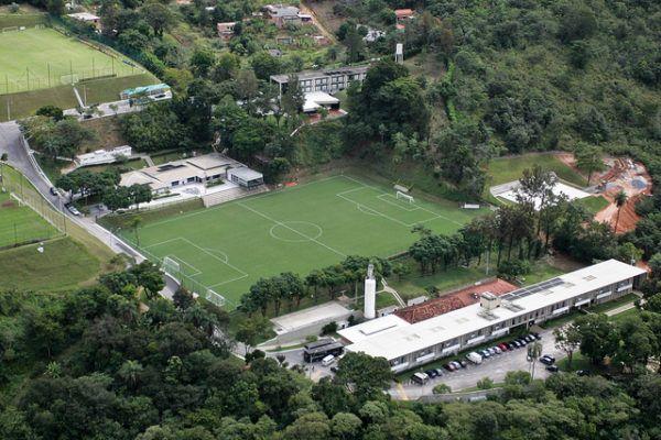 Cidade do Galo entre os cinco melhores centros de treinamento do mundo, ao lado do Cobham Training Centre, do Chelsea; Ciudad Real Madrid; St. George's Park, da Seleção Inglesa; e Kirsha Training Centre, do Shakhtar Donetsk.