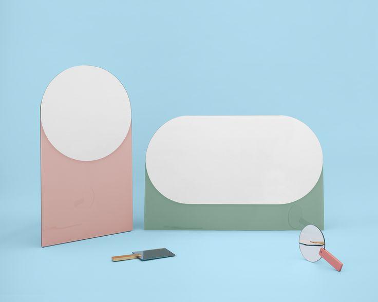 HAY mirrors