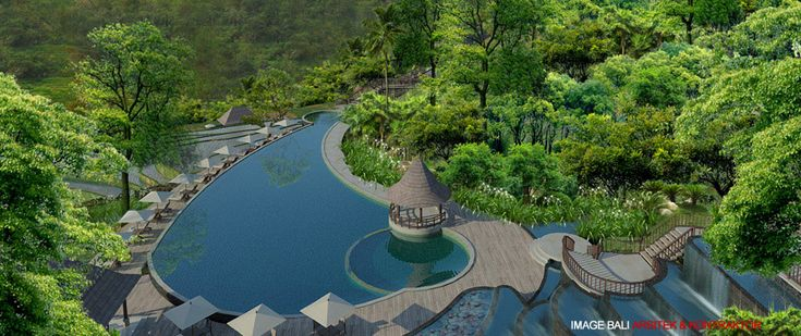 Uma Asri Resort Plaga Bali