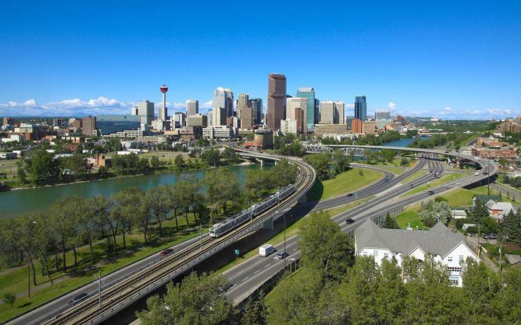 5. Calgary, Canada