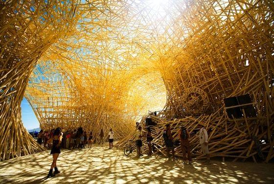 lightbox: Burning Man, Inspiration, Art Installations, Installation Art, Place, Burningman