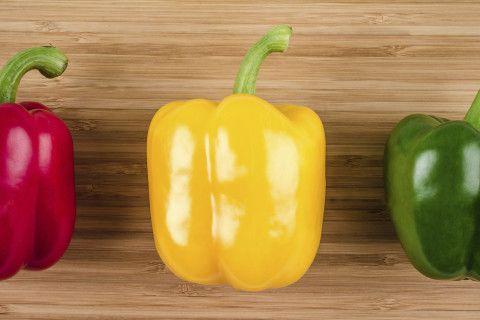 C'estl'un des légumes les plus consommés au monde. Croquant et parfumé, il est en prime pauvre en calories et gorgé de fibres. Vite, au marché. Un atout m