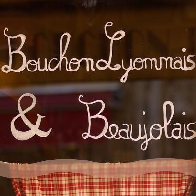 List of things to visit in France: Bouchon Lyonnais.  #Frankrijk #Wijn #Vakantie #Vakantiehuizen