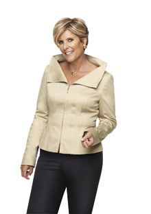 Money Lessons from Suze Orman - Oprah.com