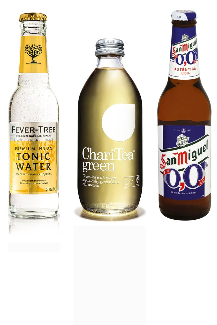 Non-alcoholic and low alcohol drinks for Christmas
