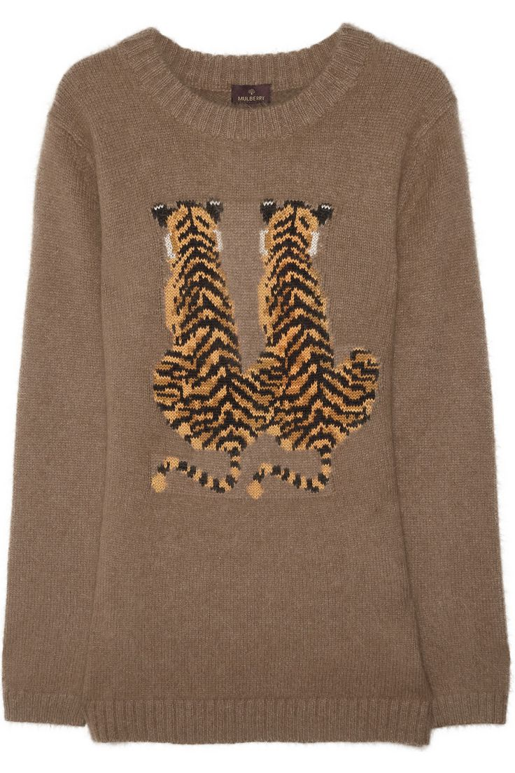 From oxblood leather to animal sweaters, our fall essentials are here!