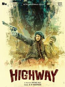 Highway movie details