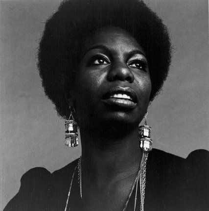 Nina Simone's Time Is Now, Again - The New York Times