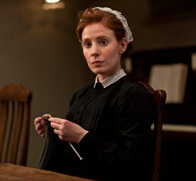 Season 2: Ethel, played by Amy Nuttal.