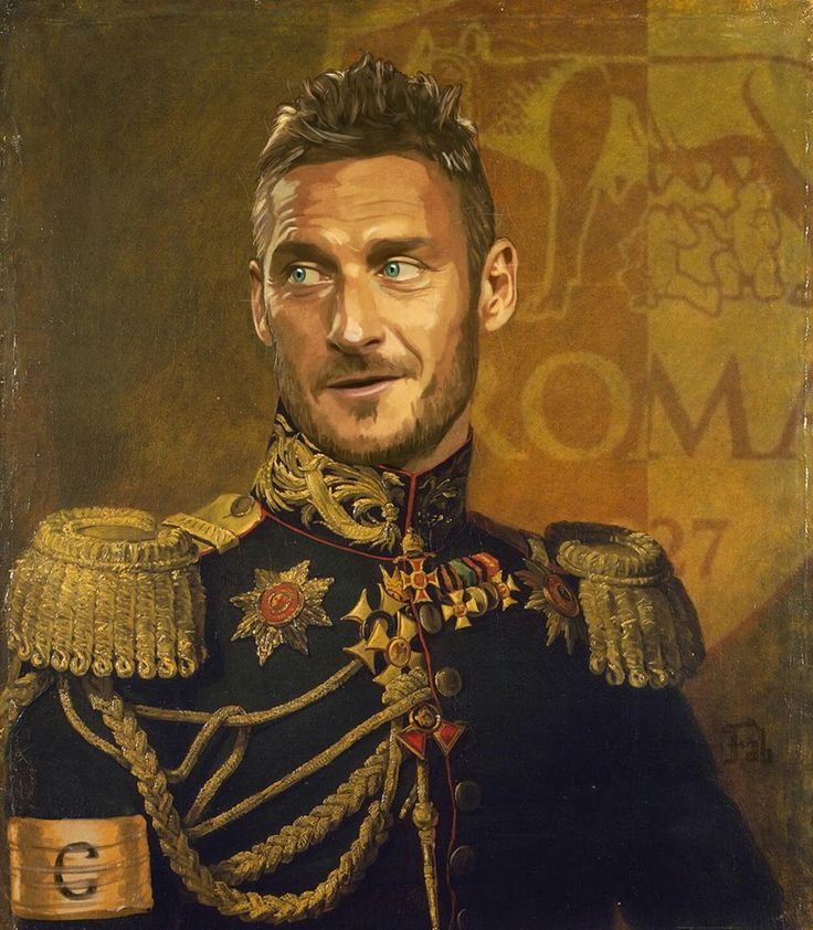 Adiós Francesco Totti, El capitán eterno.
