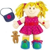 iPlay Learn-to-Dress Emma (Toy)By International Playthings