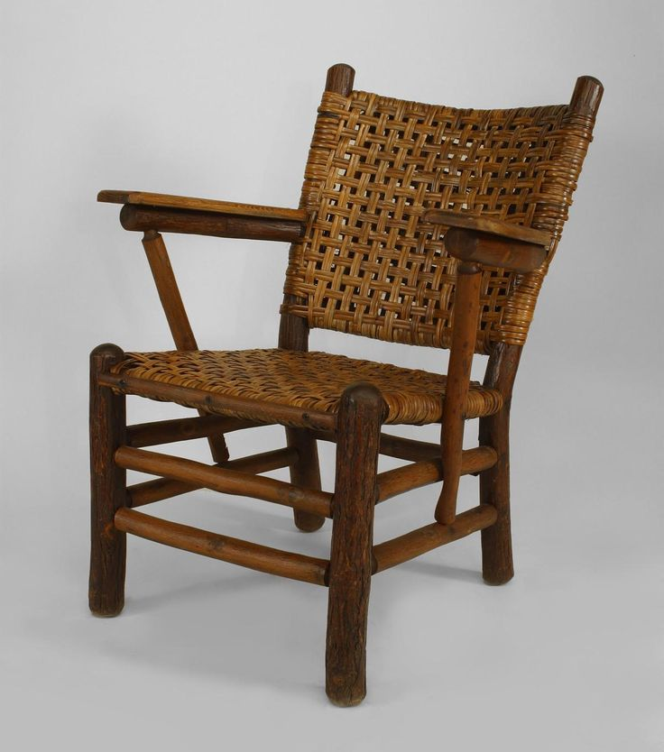 550 best Old Hickory twig log birch and rustic furniture Many