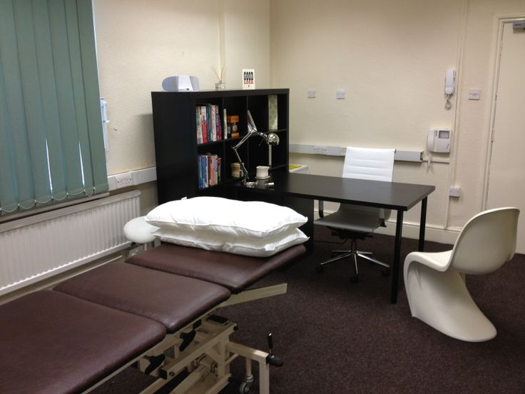 Our treatment centre